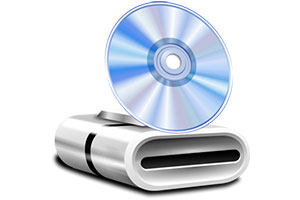 CD\DVD\Flash